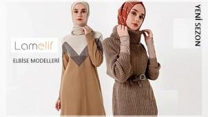 Lamelif Elbise Modelleri 2020