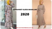 Modaperiy Elbise Modelleri 2020