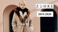 Zühre 2019-2020 Sonbahar Kış Giyim Modelleri