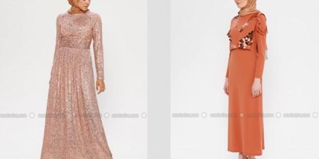 Modanisa Puane Elbise Modelleri 2020