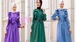 En Yeni Elbise Modelleri 2020