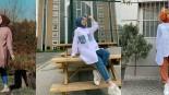 Tesettür Yazlık Tunik Modelleri 2020