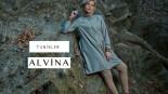 Alvina Tunik Modelleri 2020