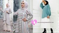 Farklı Tesettür Giyim Modelleri 2021