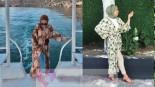 Tesettür Kimono Modelleri 2021