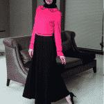 Altina Elbise Siyah