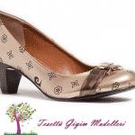 Pierre Cardin Deri Ayakkabı Modeli-10