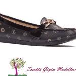 Pierre Cardin Deri Ayakkabı Modeli-22