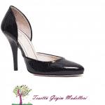 Pierre Cardin Deri Ayakkabı Modeli-23