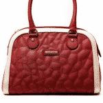 Pierre Cardin Kırmızı Çanta Modeli