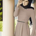 Alvina Vizon Tunik Modeli