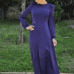 Armine Elbise Modeli-10