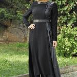 Armine Elbise Modeli-12