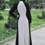 Armine Elbise Modeli-15
