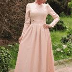 Armine Elbise Modeli