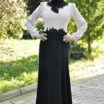 Armine Elbise Modeli-16