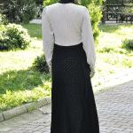 Armine Elbise Modeli-17