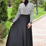 Armine Elbise Modeli-18