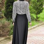 Armine Elbise Modeli-19