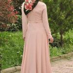 Armine Elbise Modeli-3