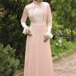 Armine Elbise Modeli-4