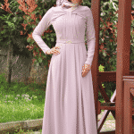 Armine Elbise Modeli-6