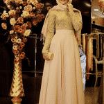 Pınar Şems - Gizem Abiye Pudra