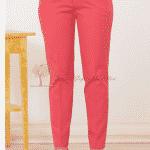 Kayra Dar Paça Pantolon