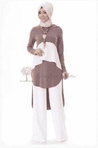 Aşiyan 2015 Tunik Modeli