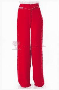 Aşiyan Yeni Sezon Zincir Kemerli Pantolon
