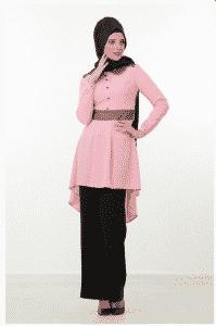 Tesettür Giyim Markaları 2015