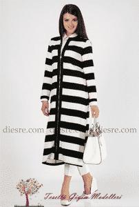 Tesettür Giyim Modelleri 2015