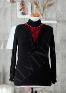 2016 Alvina Kışlık Giyim