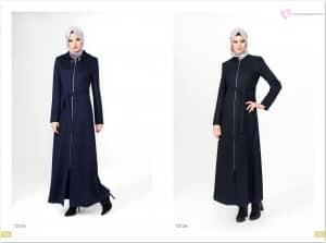2016 Nihan Tesettür Giyim Kataloğu