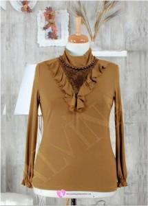 Alvina Büyük Beden Kışlık Giyim