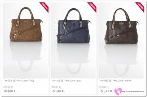 Kısa Saplı Çanta Fiyatları Setrms
