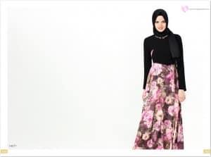 Nihan Tesettür Giyim Modelleri