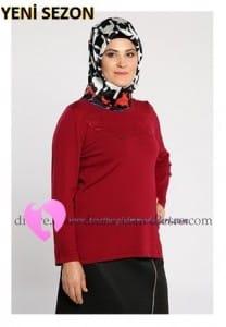 2016 First Örme Tesettür Giyim Modelleri-06