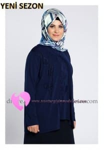 2016 First Örme Tesettür Giyim Modelleri-09