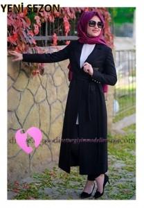 2016 MinelAşk Tesettür Giyim Modelleri-11