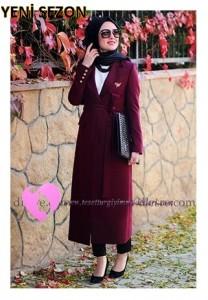 2016 MinelAşk Tesettür Giyim Modelleri-12