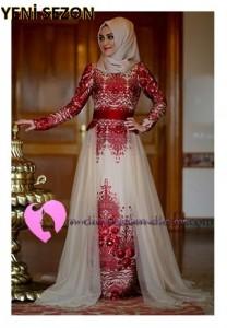2016 MinelAşk Tesettür Giyim Modelleri-21