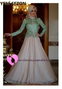 2016 MinelAşk Tesettür Giyim Modelleri-23