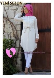 2016 MinelAşk Tesettür Giyim Modelleri-70