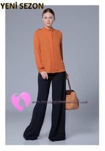 2016 Seçil Tesettür Giyim Modelleri-15