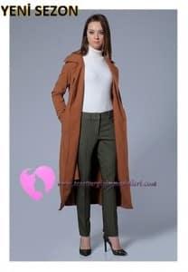 2016 Seçil Tesettür Giyim Modelleri-17