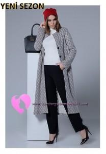 2016 Seçil Tesettür Giyim Modelleri-22