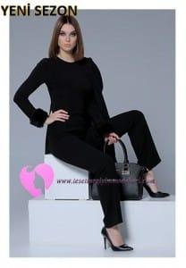 2016 Seçil Tesettür Giyim Modelleri-23