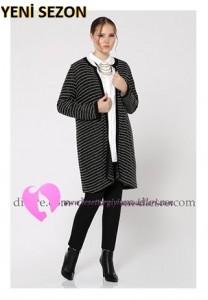2016 Seçil Tesettür Giyim Modelleri-44