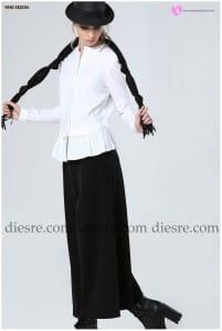 Diesre Beyaz Gömlek